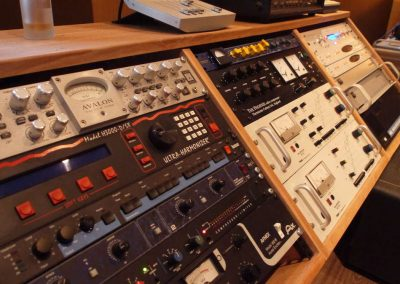 Audioscope Studio