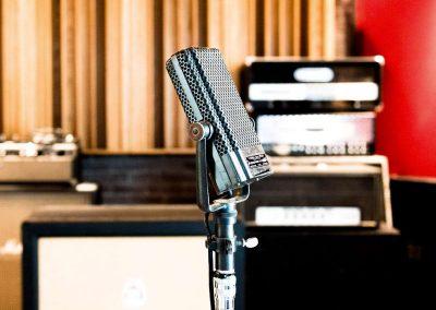 Audioscope Studio - Micro